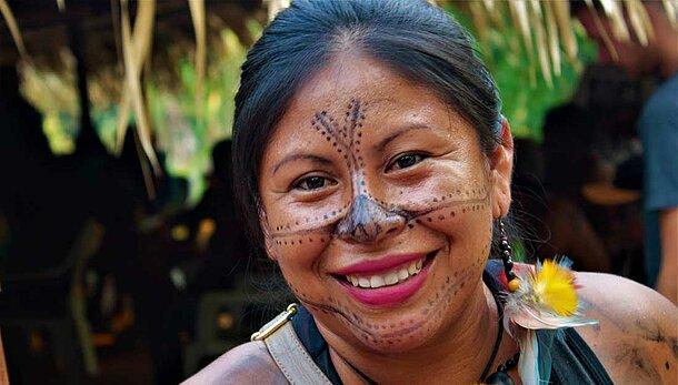 Alessandra Munduruku