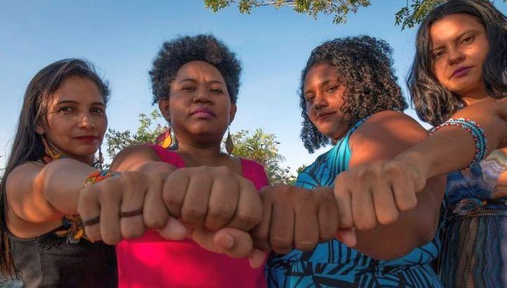 Frauen aus ASW-Partnerorganisationen kandidieren für Kommunalwahl