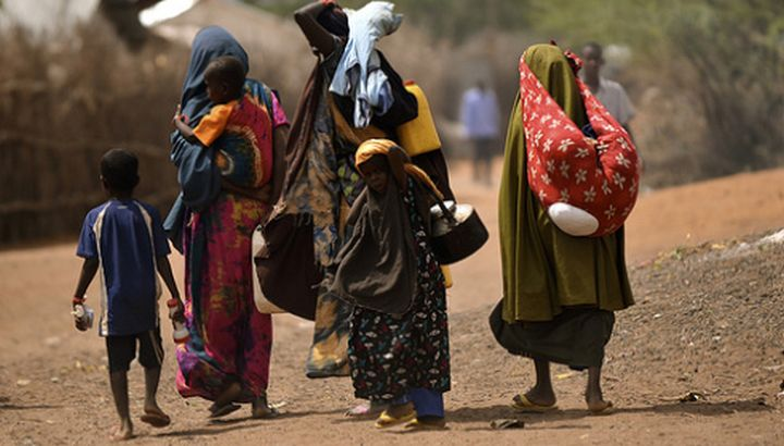 Migration Sahel