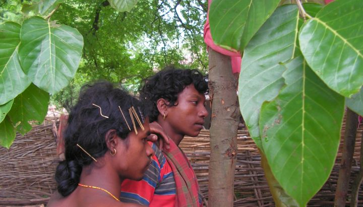 Adivasigemeinschaften werden direkt von der Umweltzerstörung betroffen sein