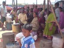 Indiens Binnenmigrant*innen halten die Ökonomie am Laufen